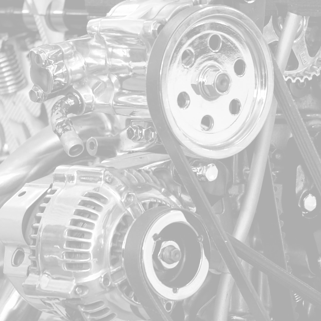 Motor, Automobilindustrie