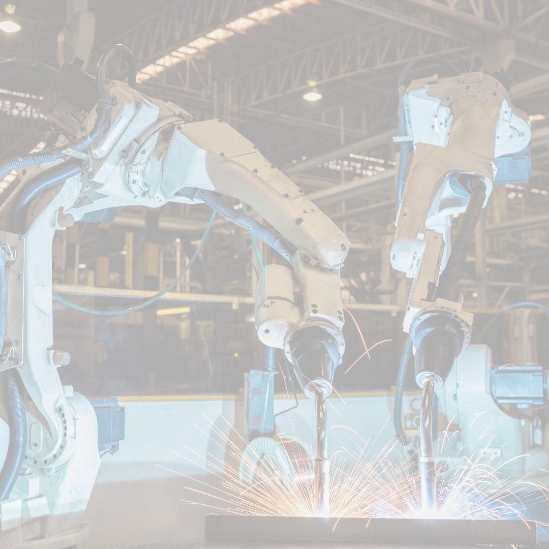 Roboter, Automobilindustrie